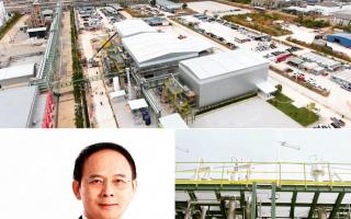 ธุรกิจเคมิคอลส์ เอสซีจี พัฒนาเทคโนโลยีรีไซเคิลพลาสติก เปิดตัว Chemical Recycling