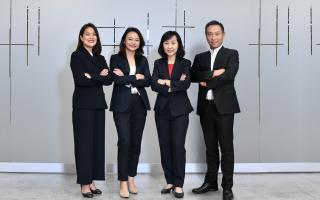 ธนาคารกสิกรไทย แต่งตั้ง 4 รองกรรมการผู้จัดการใหม่