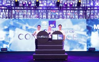 """กรุงไทย–แอกซ่า ประกันชีวิต เปิดปีอย่างยิ่งใหญ่ จัดงาน """"2021 Agency Virtual"""