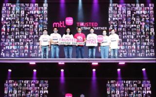 """เมืองไทยประกันชีวิต เปิดกลยุทธ์ """"MTL Trusted Lifetime Partner"""""""